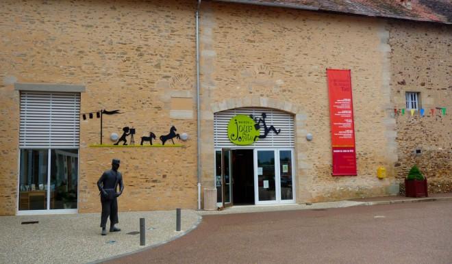 Musée Tati