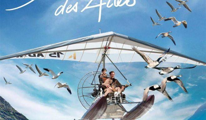 Cinéma «DONNE MOI DES AILES»